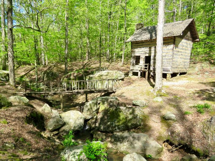 Review: Tishomingo State Park | The Wordy Explorers