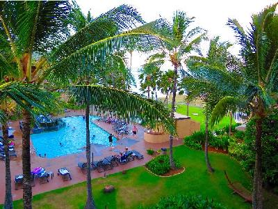 Review:  Our Seven Night $145.81 Hotel Stay on Kauai
