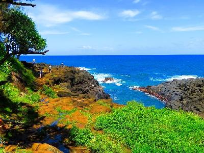 From Northern to Southern Kauai - All in a Day's Drive