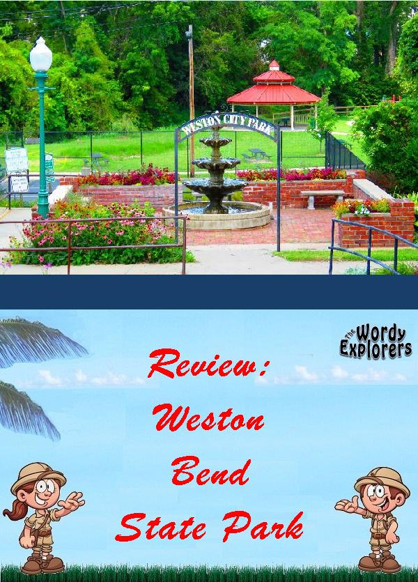 Review:  Weston Bend State Park