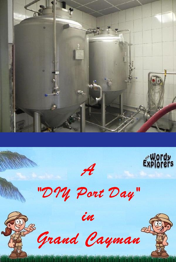 "A ""DIY Port Day"" in Grand Cayman"