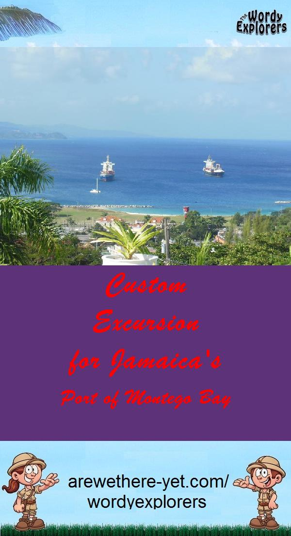 Custom Excursion for Jamaica's Port of Montego Bay