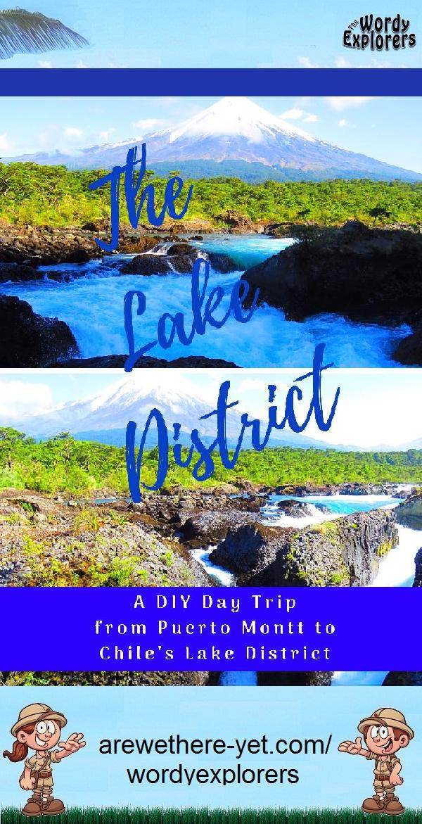 A DIY Day Trip from Puerto Montt to Chile's Lake District