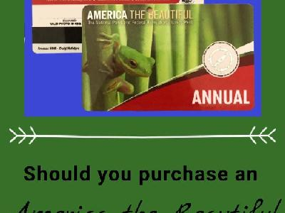Should You Purchase an America the Beautiful National Parks Annual Pass?
