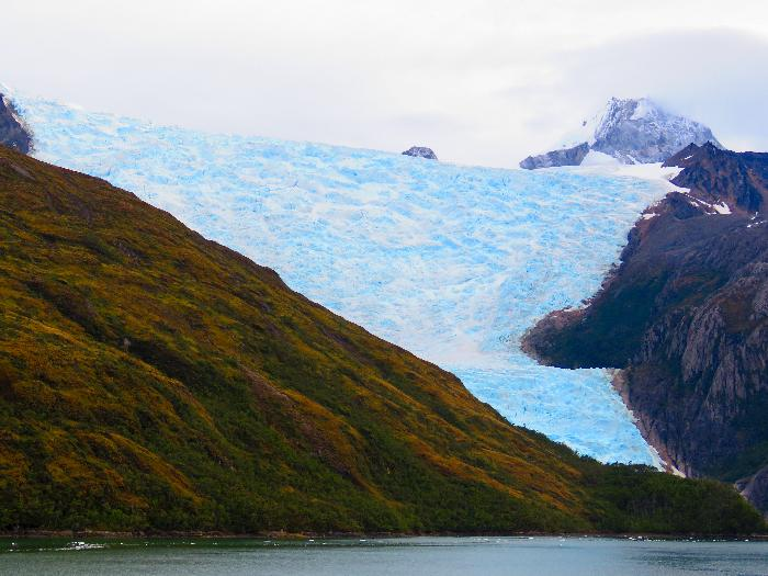 Sailing Through Chile's Avenue of the Glaciers