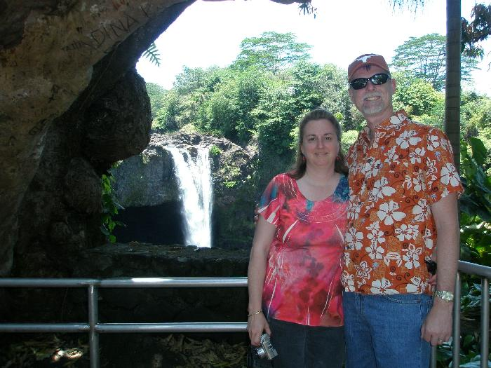 Hilo, Hawaii: Tour of 4 Hawaiian Islands by Cruise Ship (Part 1)