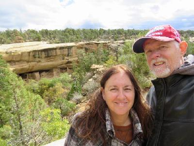 Review:  Morefield Campground at Mesa Verde National Park