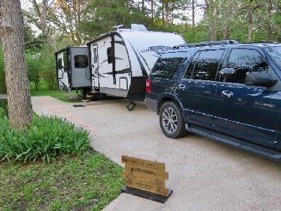 Review: Plantation RV Park