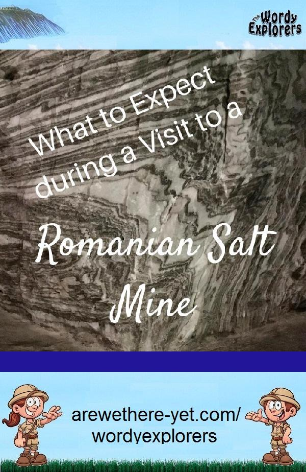 What to Expect during a Visit to a Romanian Salt Mine