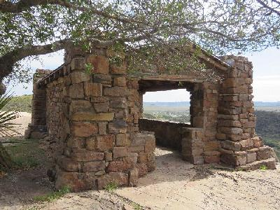 Hiking, Exploring and Camping at Davis Mountains State Park