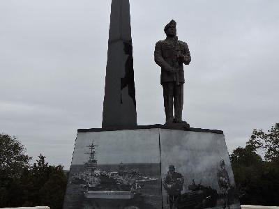 Honoring Our Veterans in Cedar Park