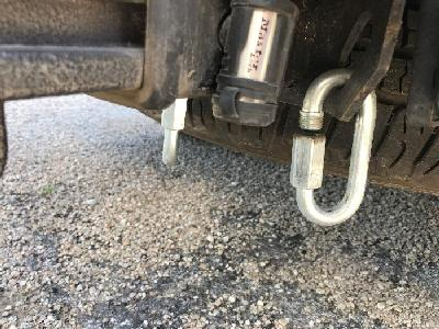 Speed Up and Simplify Your Trailer Hitching Process with Safety Chain Quick Links