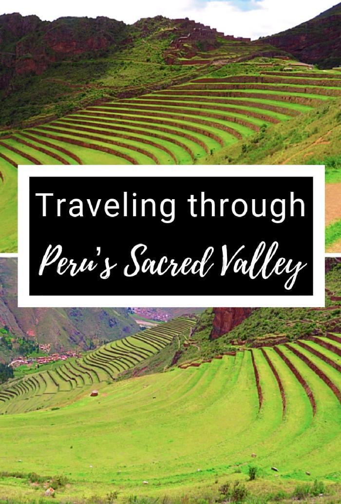 Traveling Through Peru's Sacred Valley