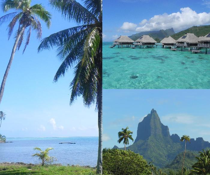 French Polynesia: The Most Awesome Cruise We've Taken