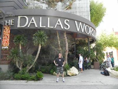 Awesome Indoor Fun at the Dallas World Aquarium