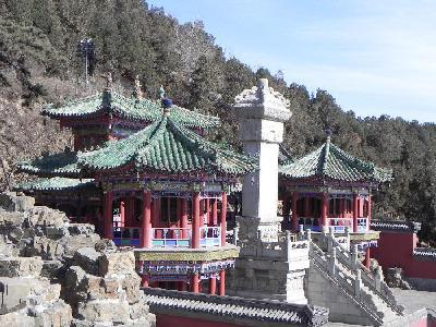 The Best of Beijing in Three Days