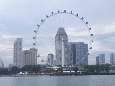 Exploring Singapore:  25 Experiences, Areas and More that You Don't Want to Miss!