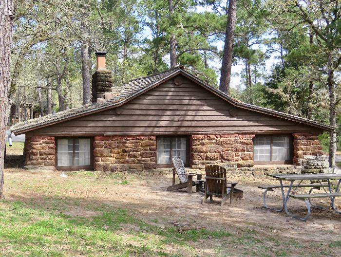 Review: Bastrop State Park