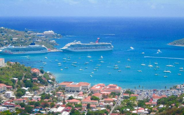 5 Great Tips for Enjoying your Next Cruise on a Budget