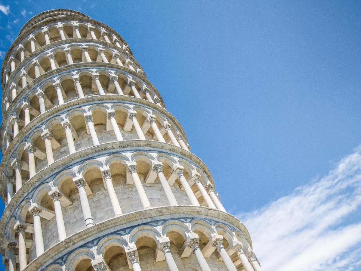 Visiting Europe's UNESCO Sites Focuses Your Time