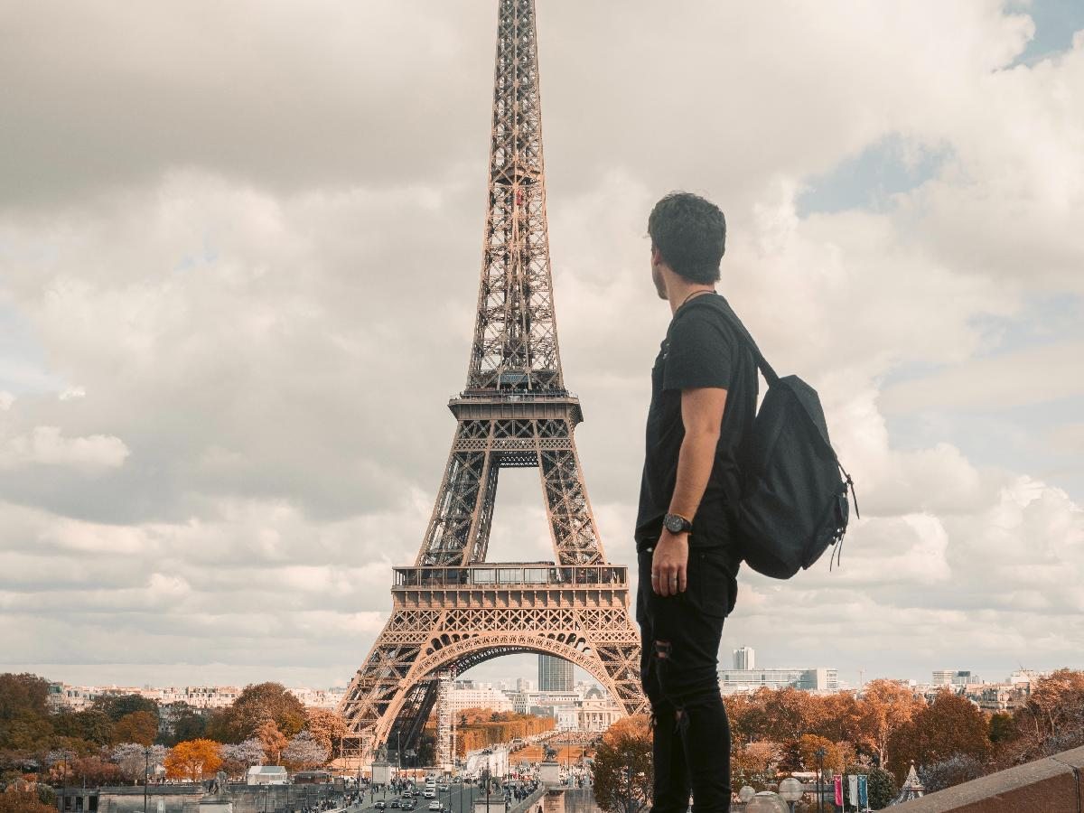 Perfectly Awesome Spots for Perfectly Awesome Paris Photos