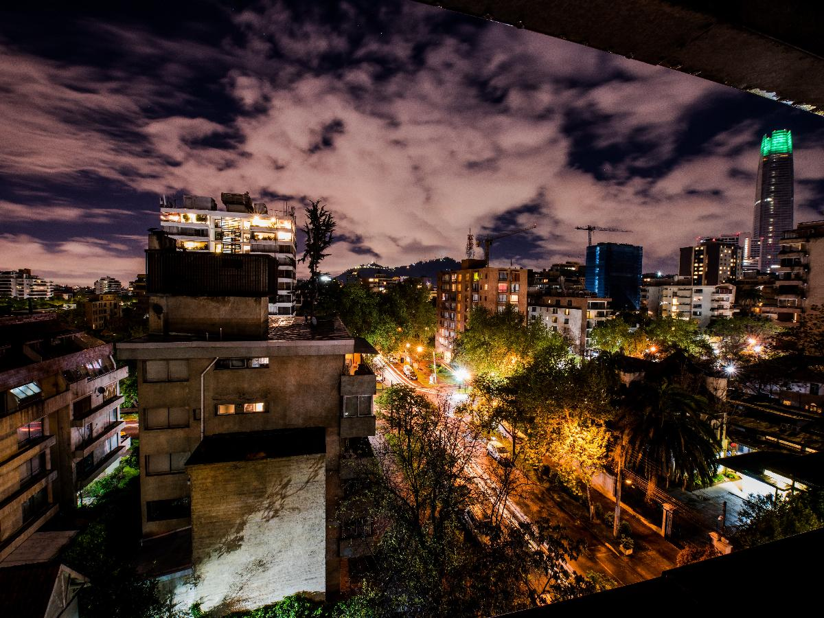 How to See the Highlights of Santiago, Chile