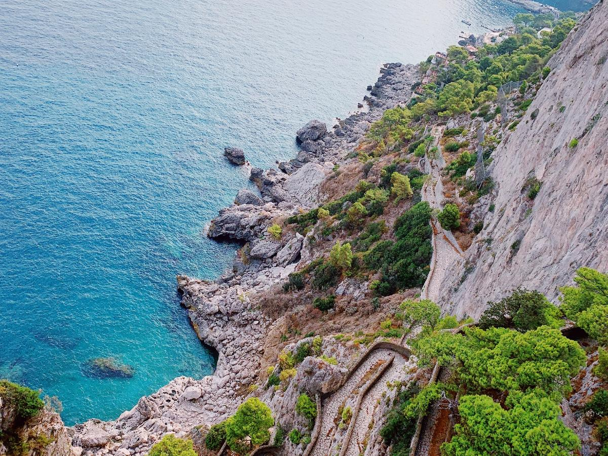 This Isle of Capri is Not A One Hit Wonder