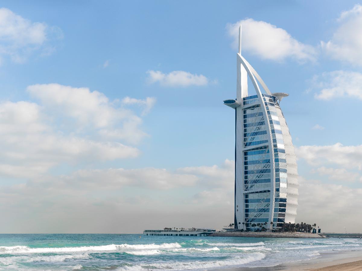 Another Wondriforous Day in Dubai