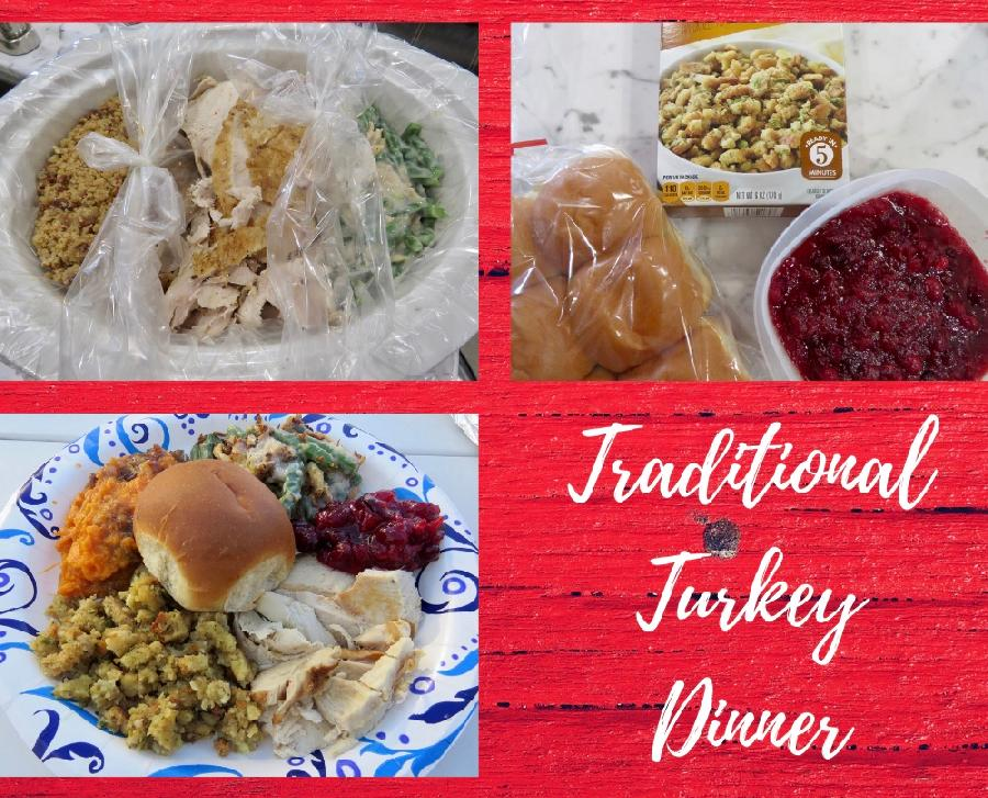 How to Prepare a Stress-Free Holiday Dinner in Your RV