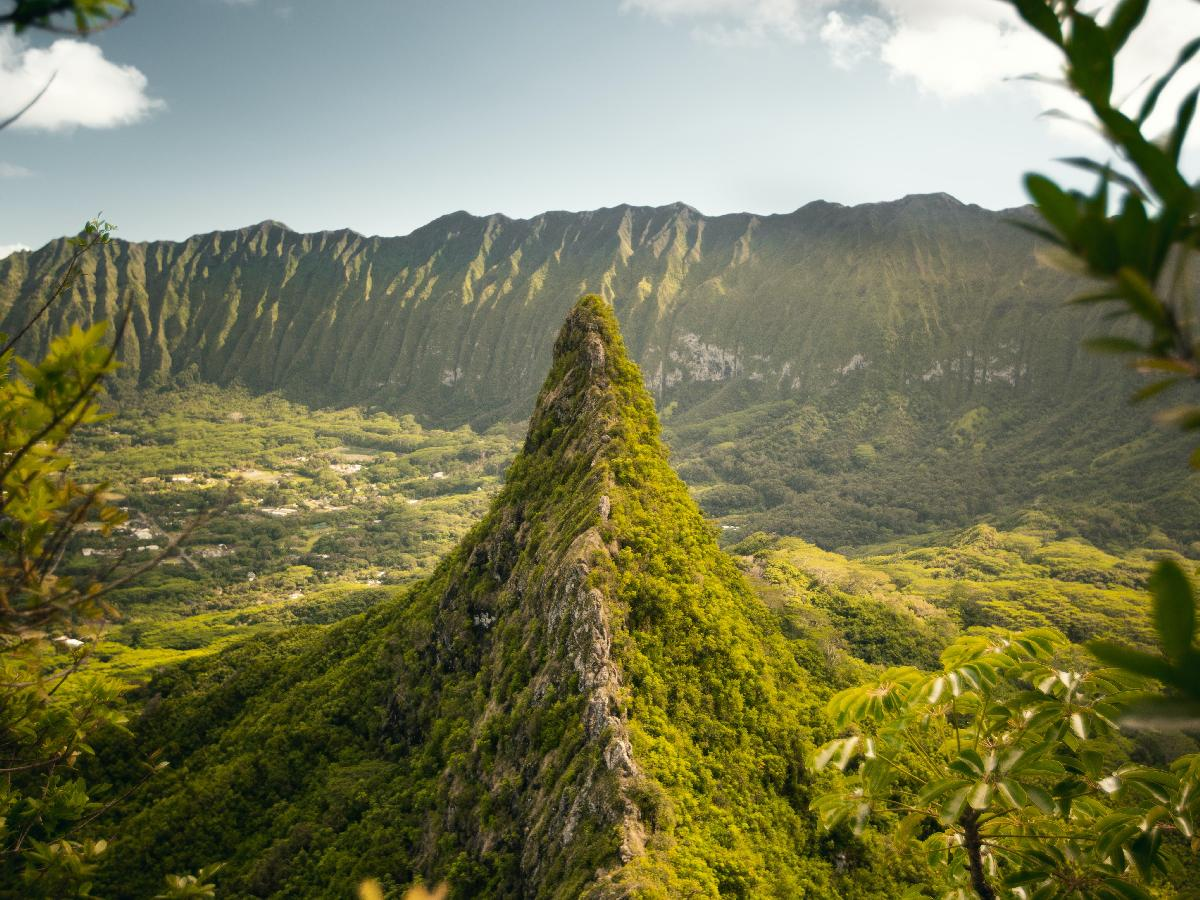 Not to Be Believed Hikes on Oahu