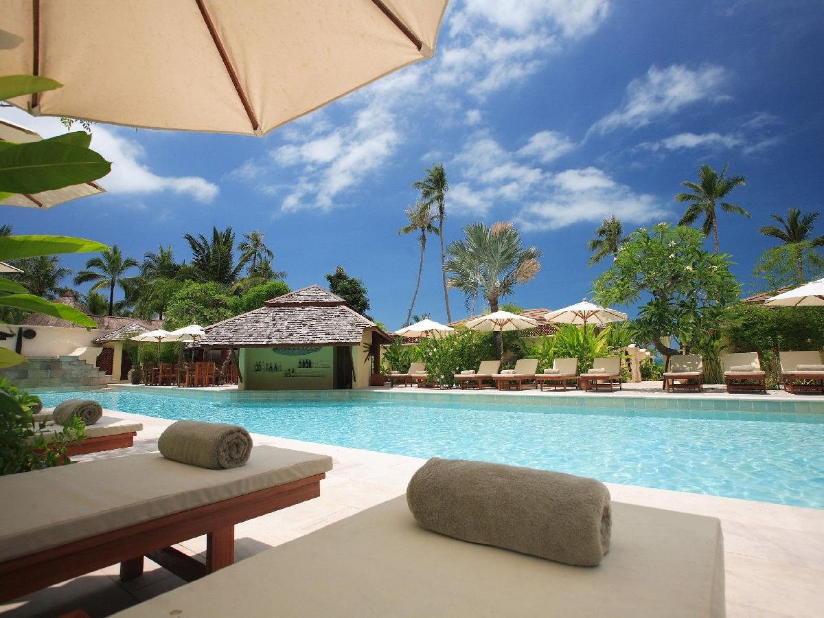 Relax and Rejuvenate at Koh Samui's Villa Acacia