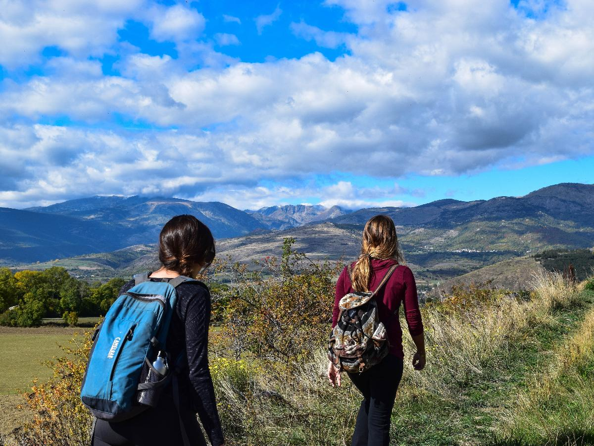 3 Great Hikes in 3 Great National Parks